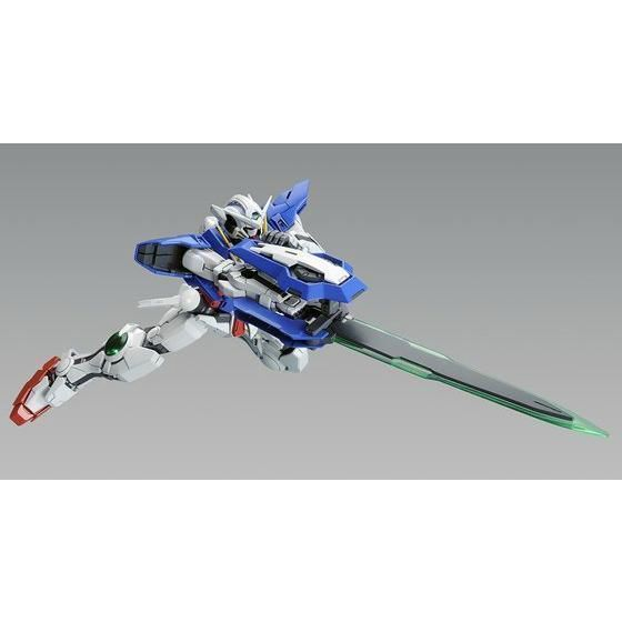 BANDAI MG 1/100 GN-001REII GUNDAM EXIA REPAIR II Plastic Model Kit Gundam 00_5