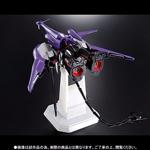 Tamashii SPEC Martian Successor Nadesico BLACK SARENA FIERCE BATTLE Ver BANDAI_6