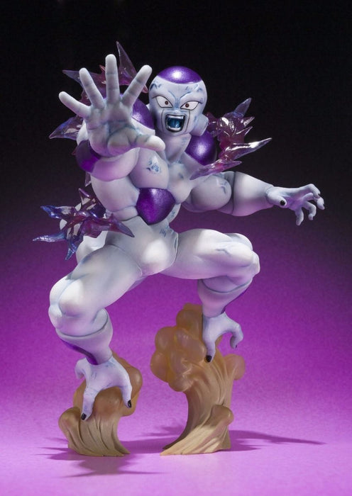 Figuarts ZERO Dragon Ball Z FREEZA FINAL FORM PVC Figure BANDAI TAMASHII NATIONS_5