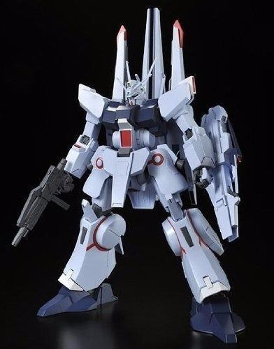 BANDAI HGUC 1/144 ARX-014P SILVER BULLET FUNNEL TEST TYPE Model Kit NEW Japan_2