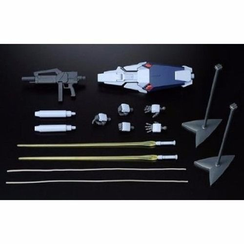 BANDAI HGUC 1/144 ARX-014P SILVER BULLET FUNNEL TEST TYPE Model Kit NEW Japan_3