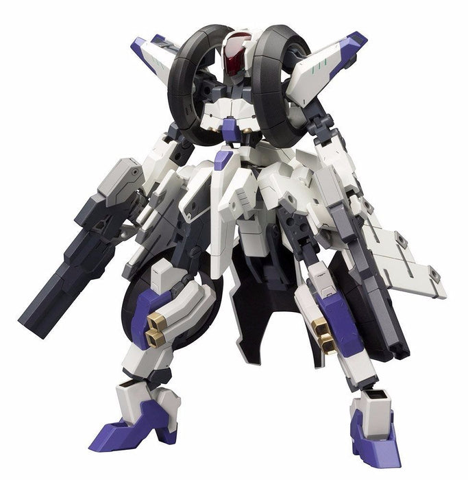 KOTOBUKIYA FRAME ARMS #025 RF-12/B SECOND JIVE 1/100 Plastic Model Kit NEW Japan_2