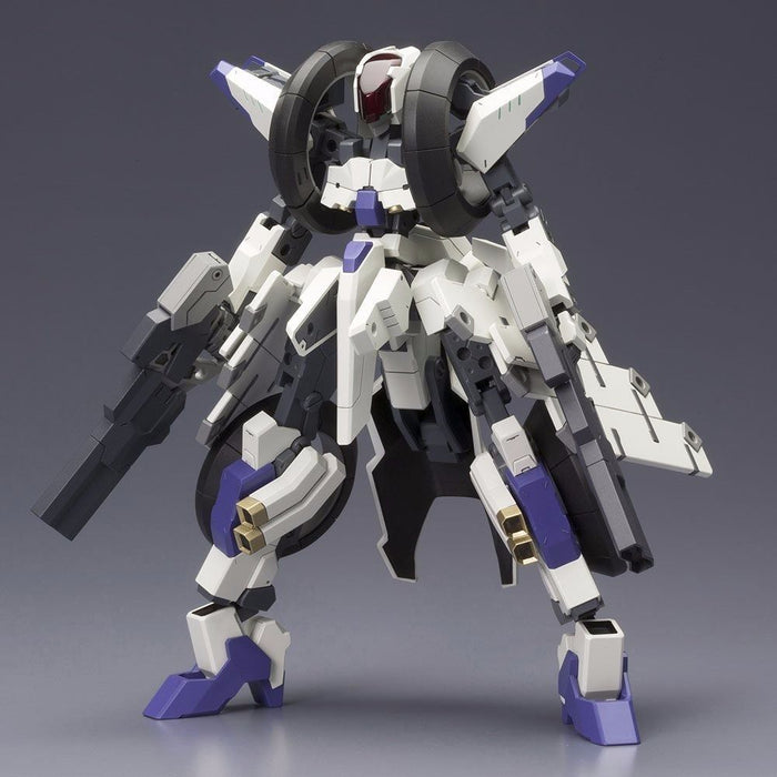 KOTOBUKIYA FRAME ARMS #025 RF-12/B SECOND JIVE 1/100 Plastic Model Kit NEW Japan_3