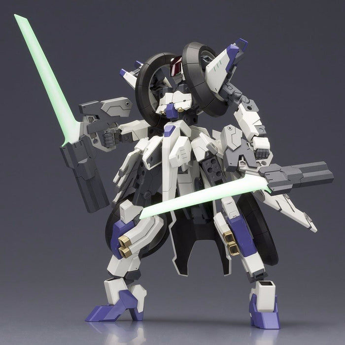 KOTOBUKIYA FRAME ARMS #025 RF-12/B SECOND JIVE 1/100 Plastic Model Kit NEW Japan_5