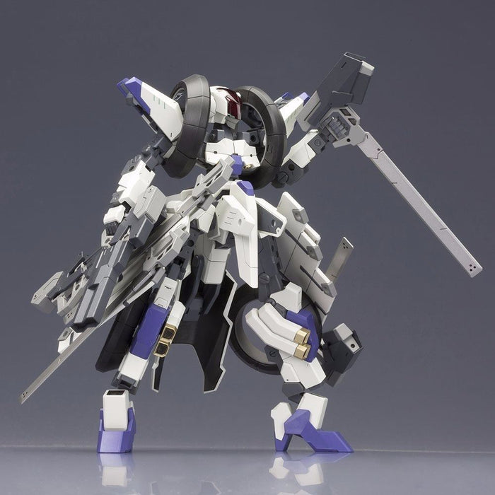 KOTOBUKIYA FRAME ARMS #025 RF-12/B SECOND JIVE 1/100 Plastic Model Kit NEW Japan_6