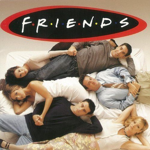 [CD] FRIENDS Original Sound Track (Limited Edition) NEW from Japan_1