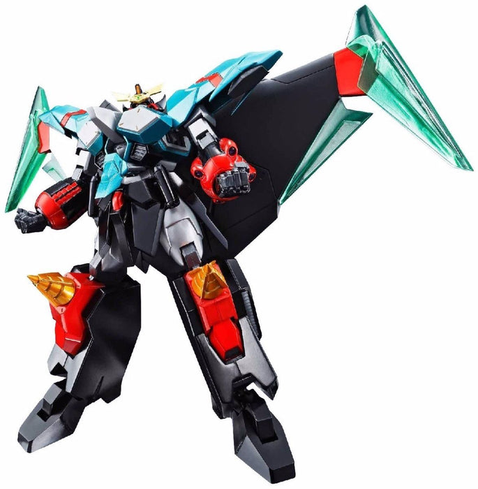 Super Robot Chogokin King of Braves GaoGaiGar GAOFIGHGAR Action Figure BANDAI_1
