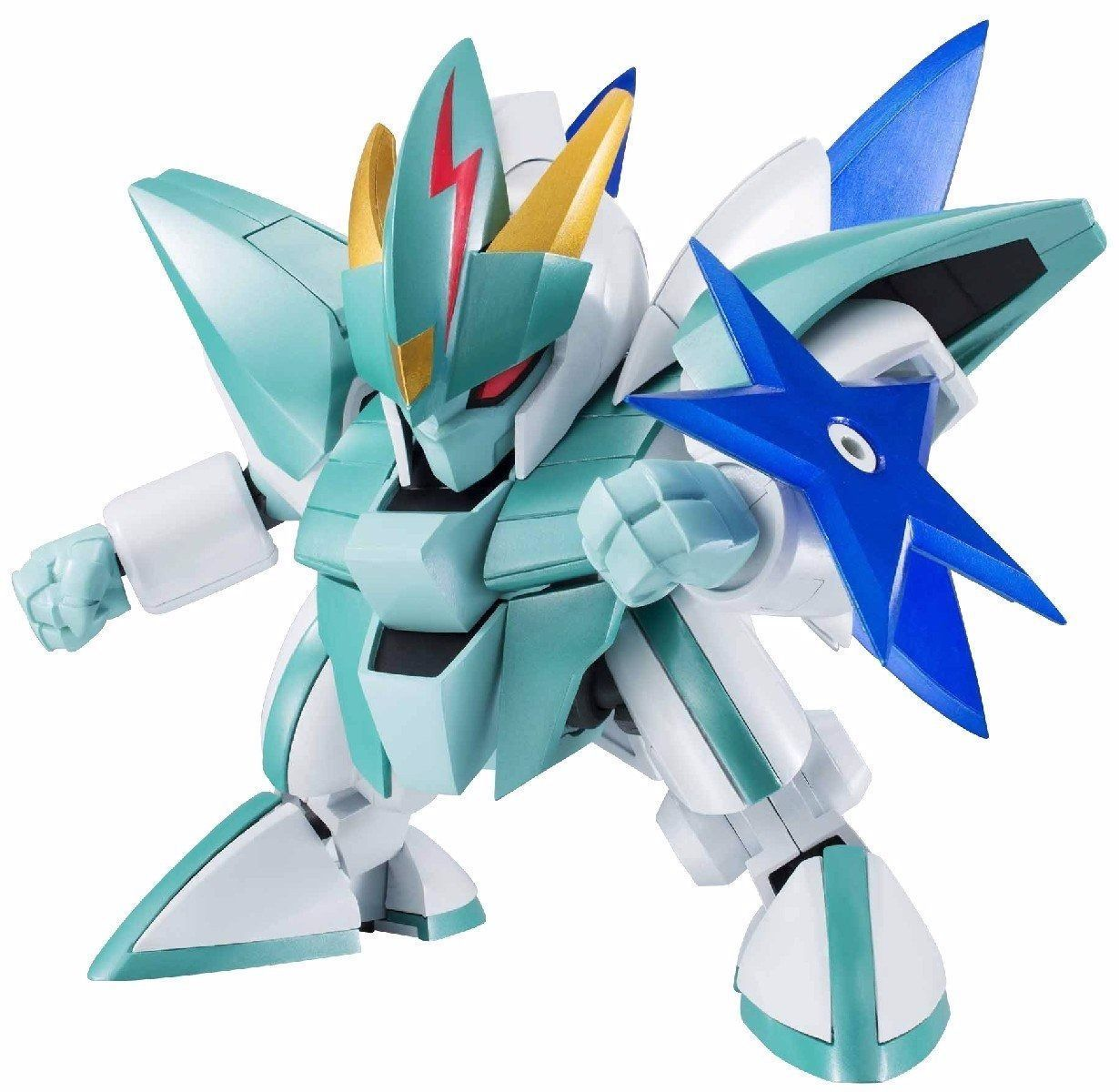ROBOT SPIRITS Side MASHIN Hero Wataru GENOUMARU Action Figure BANDAI from Japan_1