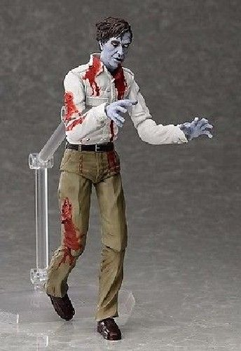 figma 224 Dawn Of The Dead Flyboy Zombie Figure Max Factory_2
