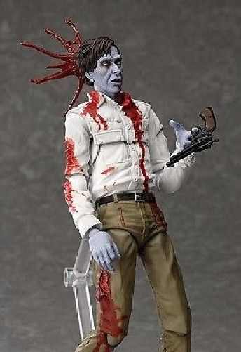 figma 224 Dawn Of The Dead Flyboy Zombie Figure Max Factory_3