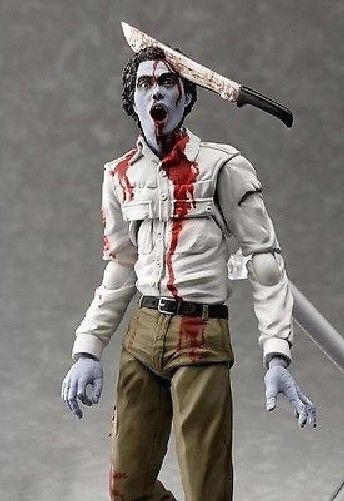 figma 224 Dawn Of The Dead Flyboy Zombie Figure Max Factory_4