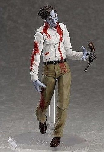 figma 224 Dawn Of The Dead Flyboy Zombie Figure Max Factory_5