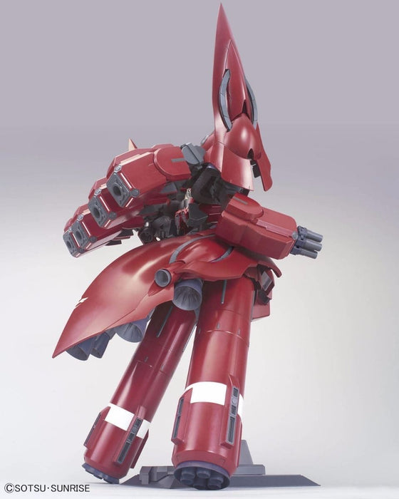 BANDAI HGUC 1/144 NEO ZEONG Plastic Model Kit Mobile Suit Gundam UC from Japan_6