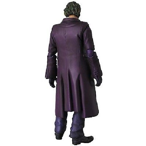 MEDICOM TOY MAFEX No.005 The Dark Knight THE JOKER Action Figure NEW from Japan_3