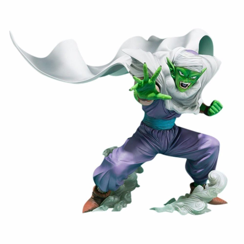 Figuarts ZERO Dragon Ball Z PICCOLO PVC Figure BANDAI TAMASHII NATIONS Japan_1