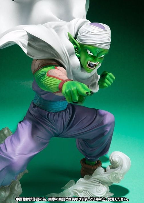 Figuarts ZERO Dragon Ball Z PICCOLO PVC Figure BANDAI TAMASHII NATIONS Japan_5