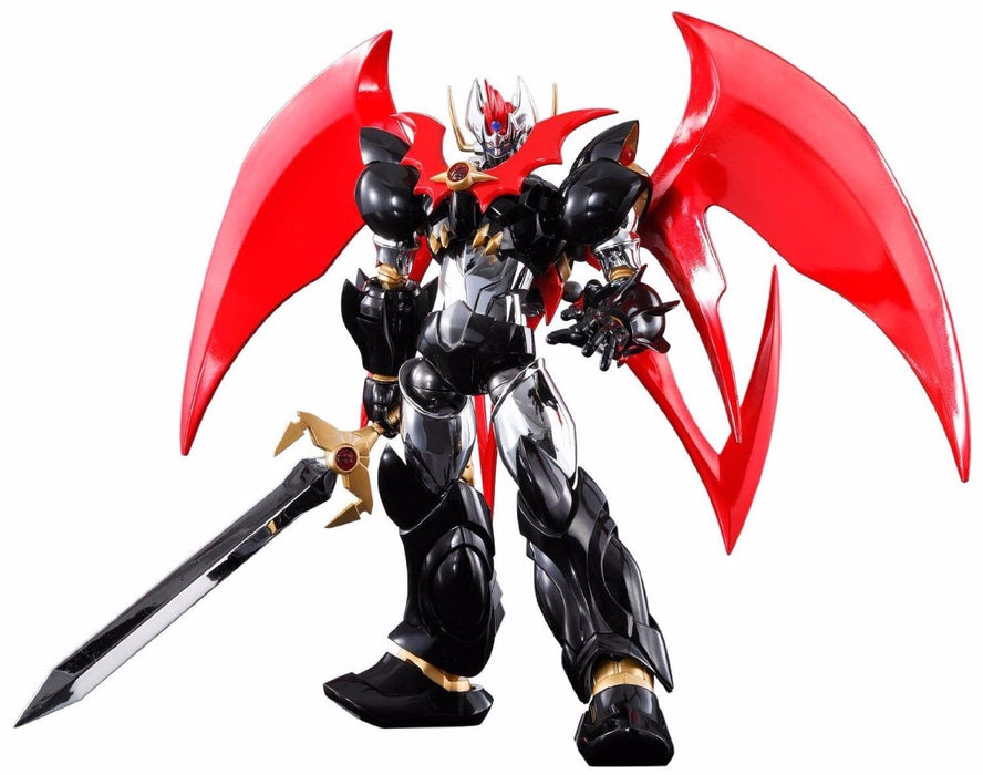 Super Robot Chogokin MAZINKAISER CHOGOKIN Z COLOR Ver Action Figure BANDAI Japan_1