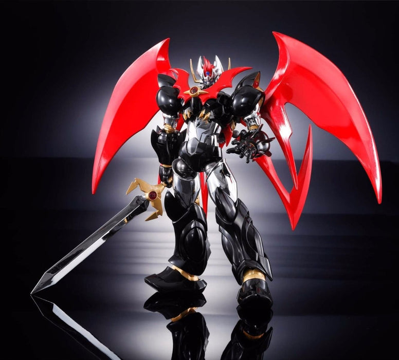 Super Robot Chogokin MAZINKAISER CHOGOKIN Z COLOR Ver Action Figure BANDAI Japan_2