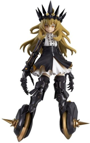 figma 234 TV ANIMATION BLACK ROCK SHOOTER Chariot TV ANIMATION ver. Figure_1