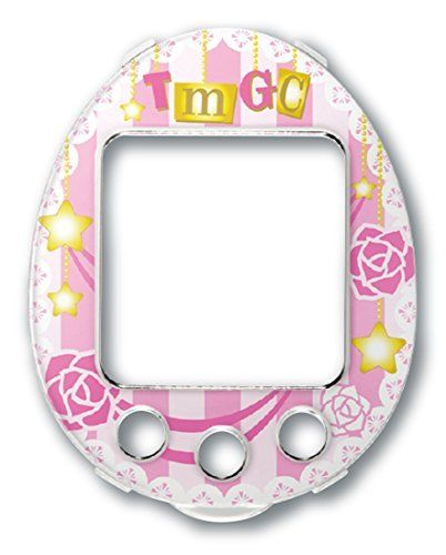 BANDAI TAMAGOTCHI 4U Cover Royal Pink Style NEW from Japan_1