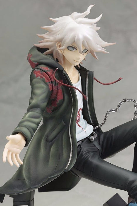 ARTFX J Danganronpa 2 NAGITO KOMAEDA 1/8 PVC Figure Kotobukiya NEW from Japan_7