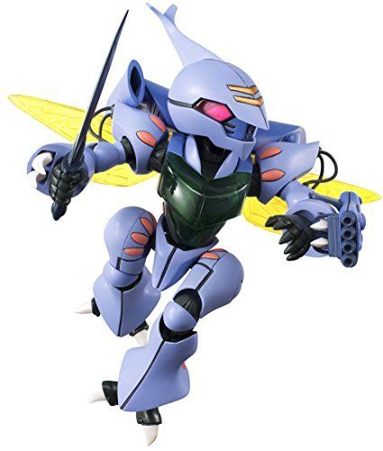 Variable Action D-Spec Aura Battler Dunbine Dunbine Figure from Japan_1