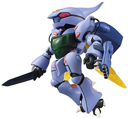 Variable Action D-Spec Aura Battler Dunbine Dunbine Figure from Japan_2