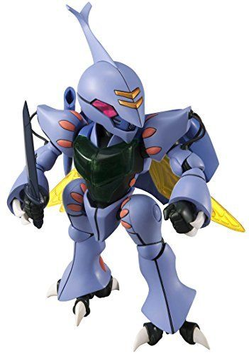 Variable Action D-Spec Aura Battler Dunbine Dunbine Figure from Japan_6