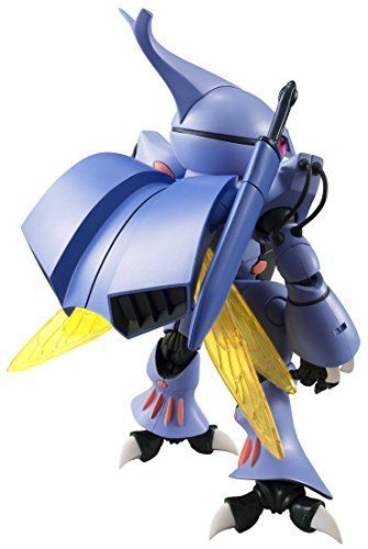 Variable Action D-Spec Aura Battler Dunbine Dunbine Figure from Japan_7