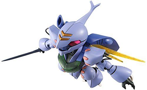 Variable Action D-Spec Aura Battler Dunbine Dunbine Figure from Japan_8