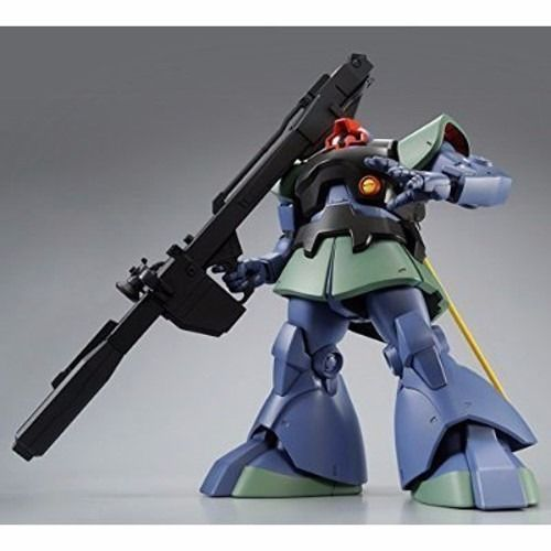 BANDAI HGUC 1/144 MS-09RS ANAVEL GATO'S RICK DOM Plastic Model Kit Gundam 0083_2