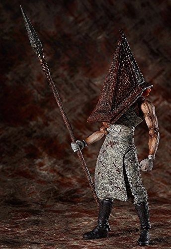 figma SP-055 SILENT HILL 2 Red Pyramid Thing Figure FREEing NEW from Japan_2
