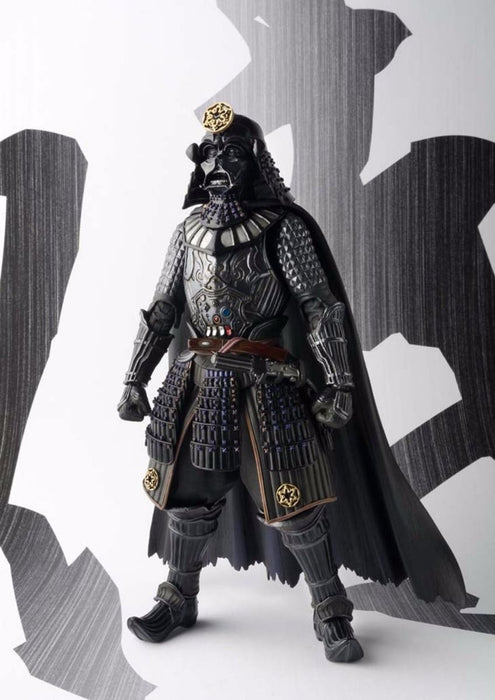 Meisho Movie Realization Samurai Daisho DARTH VADER Action Figure BANDAI Japan_2