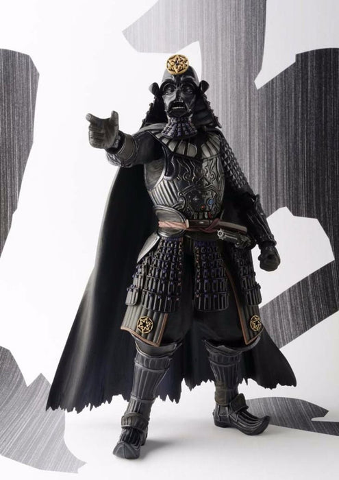 Meisho Movie Realization Samurai Daisho DARTH VADER Action Figure BANDAI Japan_5
