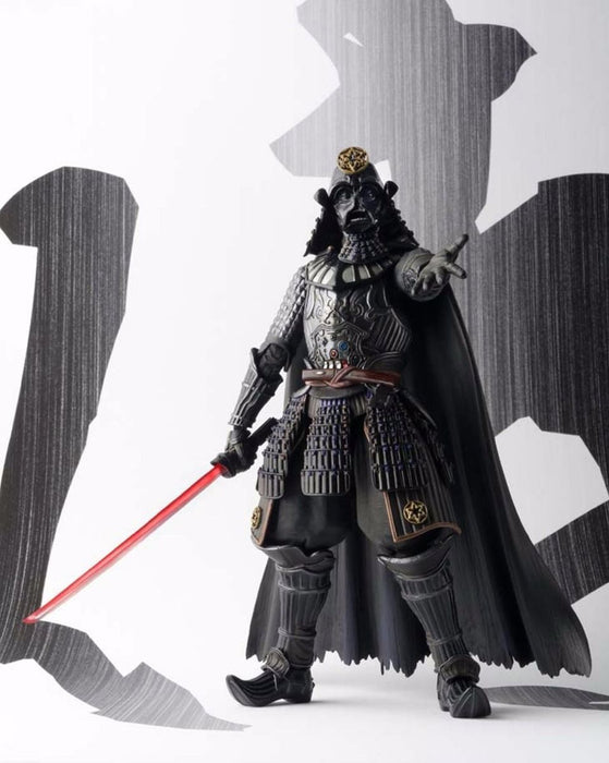 Meisho Movie Realization Samurai Daisho DARTH VADER Action Figure BANDAI Japan_6