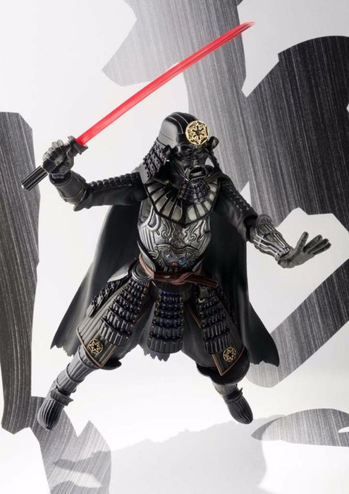 Meisho Movie Realization Samurai Daisho DARTH VADER Action Figure BANDAI Japan_8