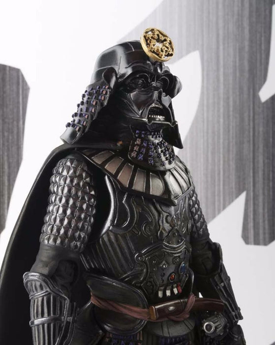 Meisho Movie Realization Samurai Daisho DARTH VADER Action Figure BANDAI Japan_9