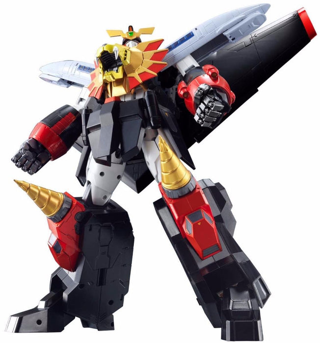 Soul of Chogokin GX-68 The KIng of Braves GAOGAIGAR Action Figure BANDAI Japan_1