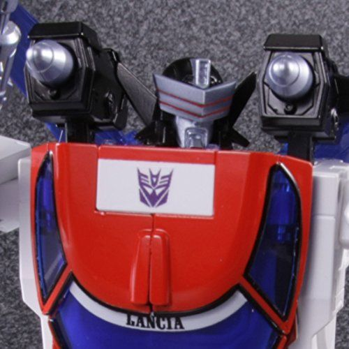 TRANSFORMERS MASTERPIECE MP-23 EXHAUST Action Figure TAKARA TOMY NEW from Japan_2