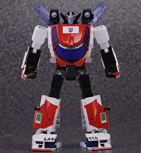 TRANSFORMERS MASTERPIECE MP-23 EXHAUST Action Figure TAKARA TOMY NEW from Japan_3