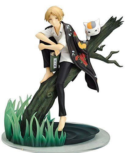 ALTER ALTAiR Natsume's Book of Friends TAKASHI NATSUME 1/8 PVC Figure NEW Japan_1