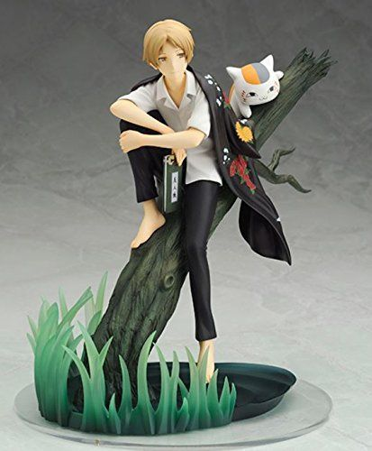 ALTER ALTAiR Natsume's Book of Friends TAKASHI NATSUME 1/8 PVC Figure NEW Japan_2