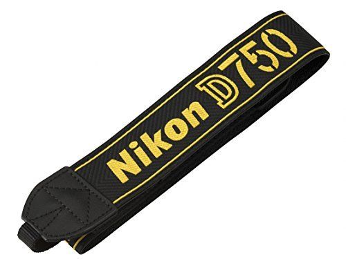 Nikon AN-DC14  Camera Strap NEW from Japan_1