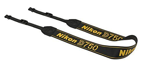 Nikon AN-DC14  Camera Strap NEW from Japan_2