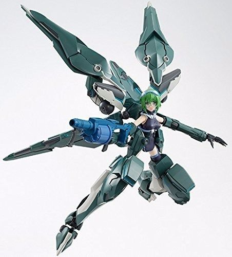 Armor Girls Project IS Infinite Stratos RAFALE REVIVE MAYA YAMADA BANDAI Japan_1