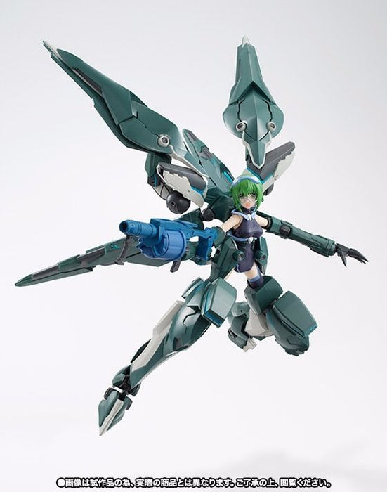 Armor Girls Project IS Infinite Stratos RAFALE REVIVE MAYA YAMADA BANDAI Japan_3