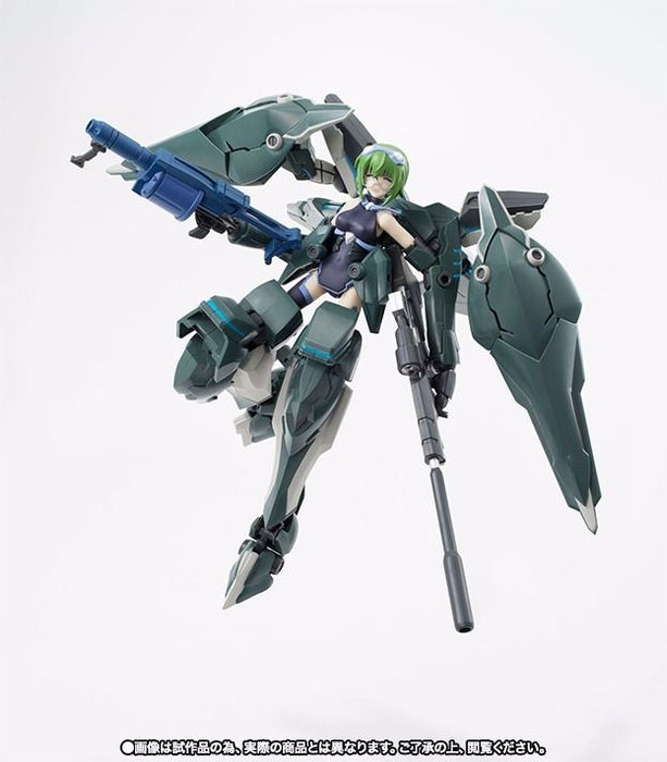 Armor Girls Project IS Infinite Stratos RAFALE REVIVE MAYA YAMADA BANDAI Japan_7