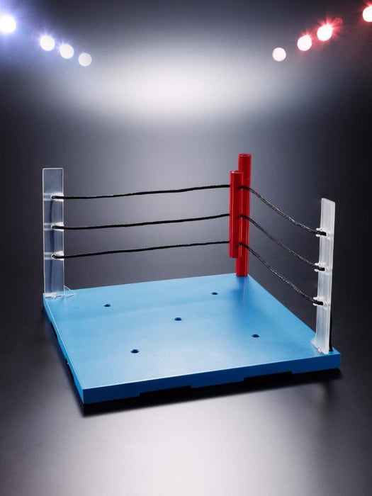TAMASHII STAGE ACT. RING CORNER BANDAI TAMASHII NATIONS from japan_3