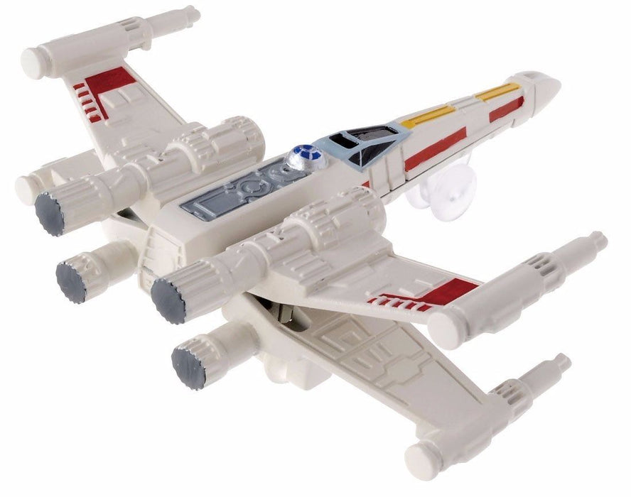 TOMICA TSW-02 Star Wars X-Wing Starfighter Takara Tomy from Japan_2