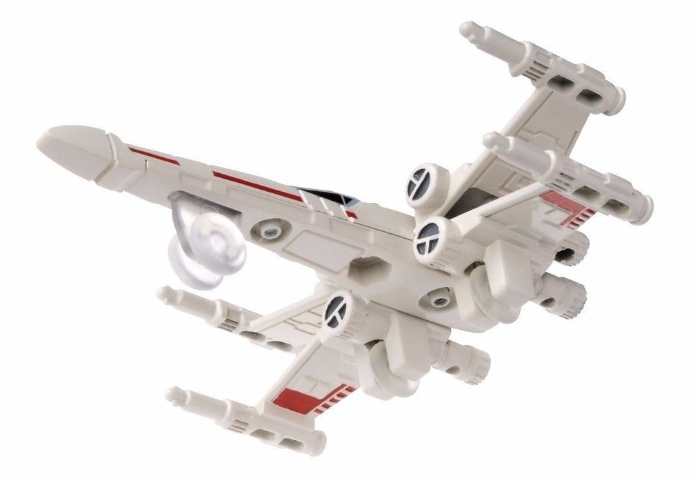 TOMICA TSW-02 Star Wars X-Wing Starfighter Takara Tomy from Japan_3